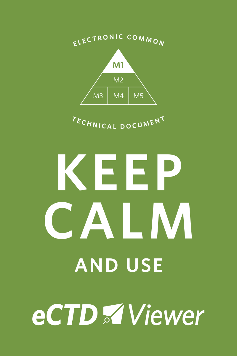KEEP CALM and use eCTD Office