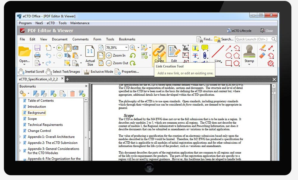 PDF Editor in Action!